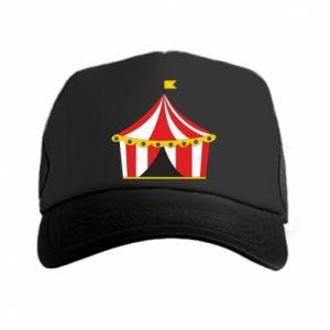 Trucker hat The circus
