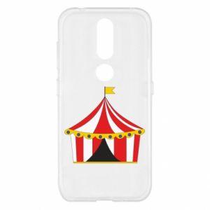 Nokia 4.2 Case The circus