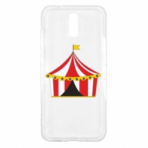 Nokia 2.3 Case The circus