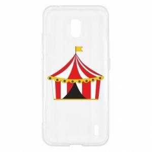 Nokia 2.2 Case The circus