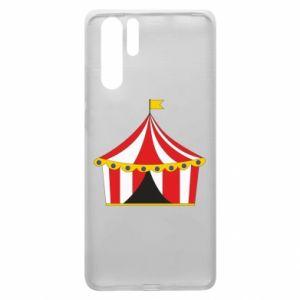 Huawei P30 Pro Case The circus