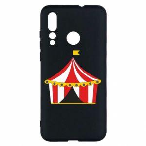 Huawei Nova 4 Case The circus