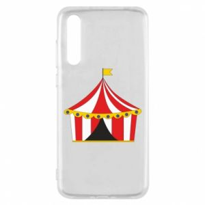 Huawei P20 Pro Case The circus