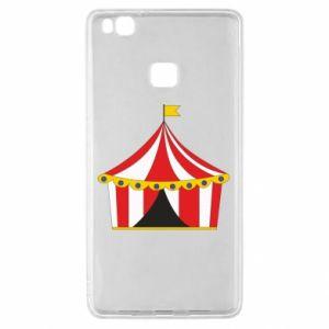 Huawei P9 Lite Case The circus