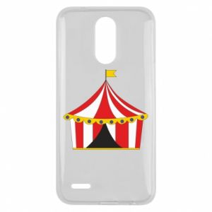 Lg K10 2017 Case The circus
