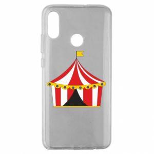 Huawei Honor 10 Lite Case The circus