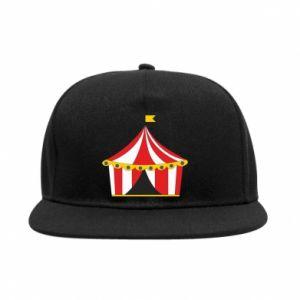 SnapBack The circus