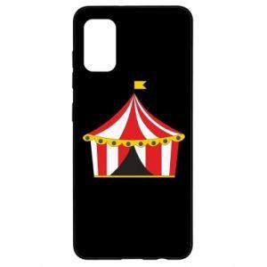 Samsung A41 Case The circus