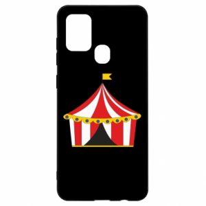 Samsung A21s Case The circus
