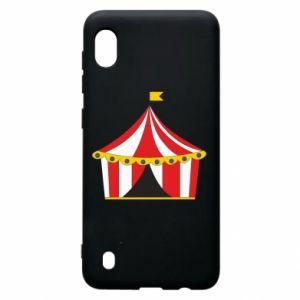 Samsung A10 Case The circus