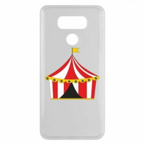 LG G6 Case The circus