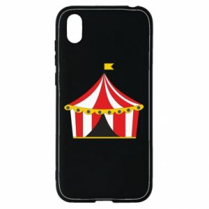 Huawei Y5 2019 Case The circus