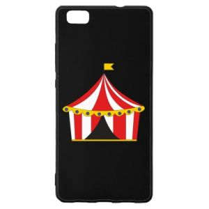 Huawei P8 Lite Case The circus