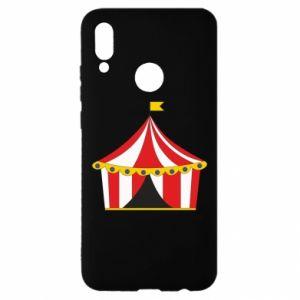 Huawei P Smart 2019 Case The circus