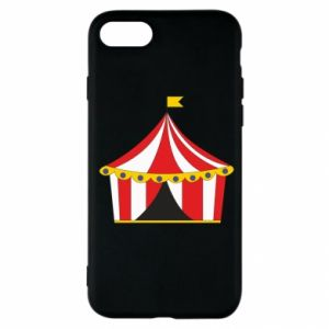 iPhone SE 2020 Case The circus