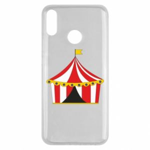 Huawei Y9 2019 Case The circus