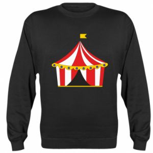Sweatshirt The circus