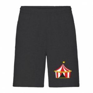 Men's shorts The circus
