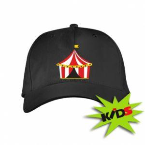 Kids' cap The circus