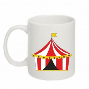 Mug 330ml The circus