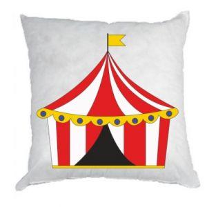 Pillow The circus