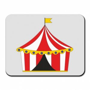 Mouse pad The circus