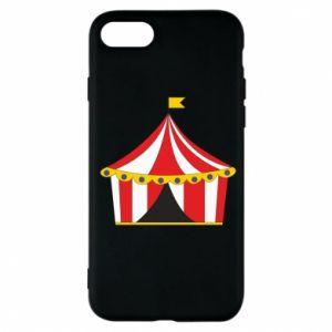 iPhone 7 Case The circus