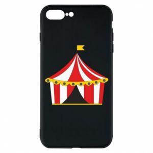 iPhone 7 Plus case The circus