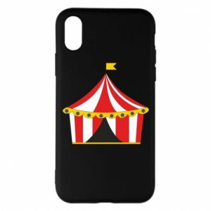 iPhone X/Xs Case The circus