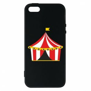 iPhone 5/5S/SE Case The circus
