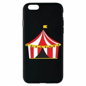 iPhone 6/6S Case The circus
