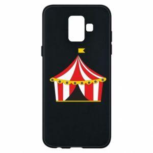 Samsung A6 2018 Case The circus