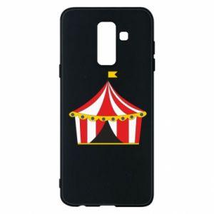Samsung A6+ 2018 Case The circus