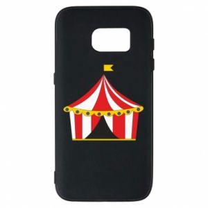 Samsung S7 Case The circus