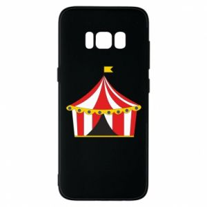 Samsung S8 Case The circus