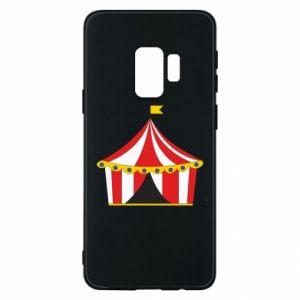 Samsung S9 Case The circus