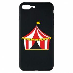 iPhone 8 Plus Case The circus