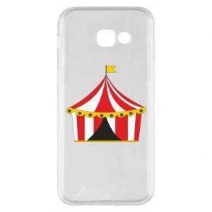 Samsung A5 2017 Case The circus