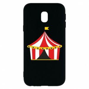 Samsung J3 2017 Case The circus