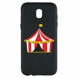 Samsung J5 2017 Case The circus