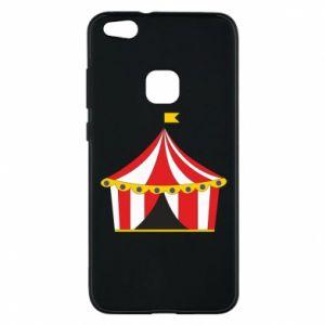 Huawei P10 Lite Case The circus