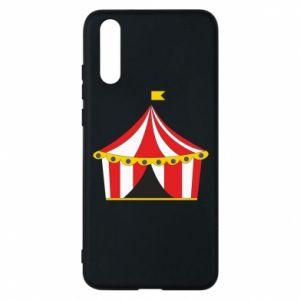 Huawei P20 Case The circus