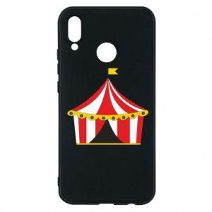 Huawei P20 Lite Case The circus