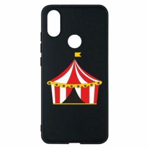 Xiaomi Mi A2 Case The circus