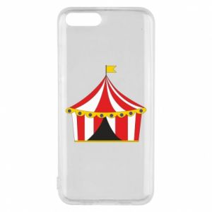Xiaomi Mi6 Case The circus