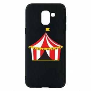 Samsung J6 Case The circus