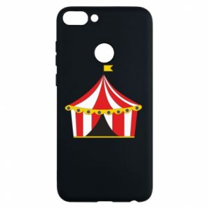 Huawei P Smart Case The circus