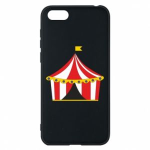 Huawei Y5 2018 Case The circus