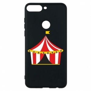 Huawei Y7 Prime 2018 Case The circus