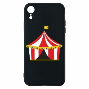 iPhone XR Case The circus